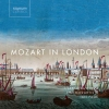 Mozart in London- Classical Opera, The Mozartists, Page (Signum)