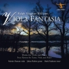 Vaughan Williams: Viola Fantasia- Outram, Rolton, Padmore (Albion)