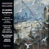 Vaughan Williams: A London Symphony etc- BBC SO, Brabbins (Hyperion)